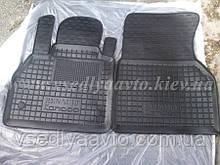 Передние коврики RENAULT Kangoo ll с 2008 г. (AVTO-GUMM)