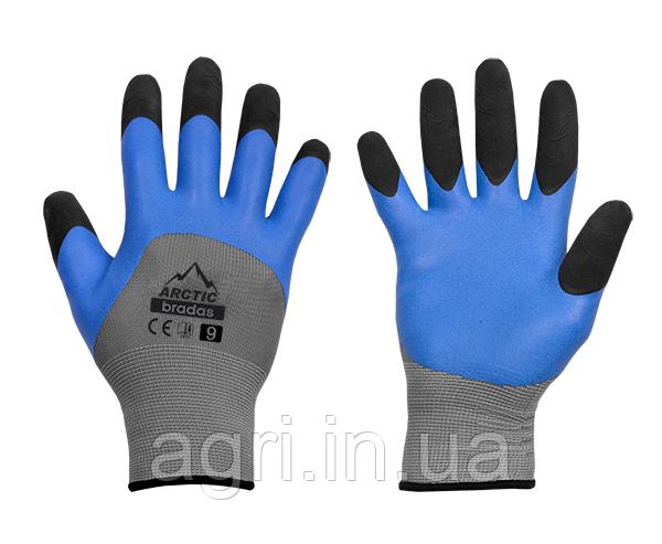 Перчатки защитные ARTIC латекс, размер 10