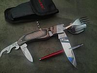 Нож многофункциональный 34ТК-Р, фото 1