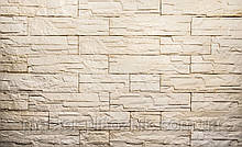 Декоративная гипсовая плитка Монако 01