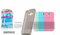 Ultra Thin Silicon Remax 0.2 mm HTC Desire 326/526 White