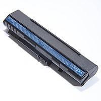 АКБ для ноутбука ACER UM08A73-Aspire One A110L/ A150L/ A150X (11.1V/ 8800mAh/ 12ячеек/ черный)