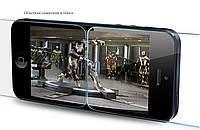 Пленка iPhone 6 комплект 2 шт. ЛЮКС, фото 3