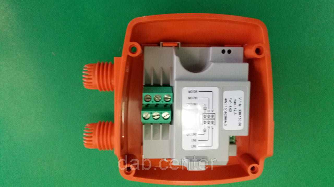 Электронная плата контроллера давления Easy smal II