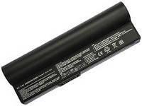 АКБ для ноутбука ASUS AL22-703-EEE PC 900/ 900A/ 900HA/ 900HD (7.4V/ 8800mAh/ 8ячеек/ черный)