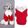 """Куртка, пальто для собаки """"Джентльмен"""". Одежда для животных, фото 8"""