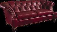 Изготовление кожаных диванов на заказ