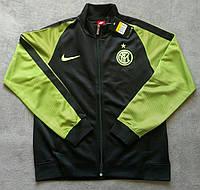 Олимпийка мужская Nike FC Internazionale Milano 2016-17