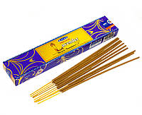 "Благовония Satya Natural Lavender ""Лаванда"" 15 грамм"