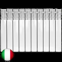 Биметалический радиатор  ITALCLIMA 500/96