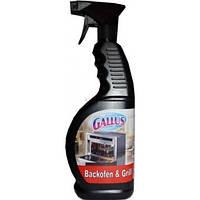 Средство для чистки гриля и духовок Gallus Backofen&Grill, фото 1