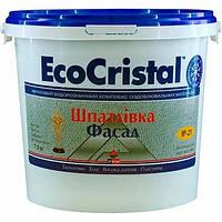 Шпаклевка Ирком Фасад ИР-21 1.5 кг