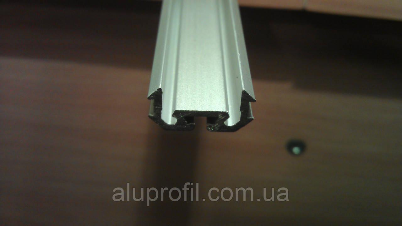 Алюминиевый профиль —  светодиодный алюминиевый профиль Z200 18х9
