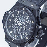 Часы  HUBLOT Depeche Mode хронограф