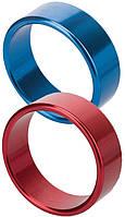 Кольцо эрекционное ROCKET RINGS 45MM BLUE