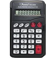 Калькулятор маленький  328(568)A  ( 100 x 57 )