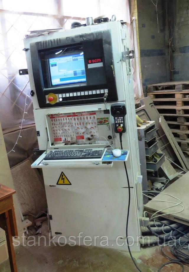 Шкаф управления фрезерного станка с ЧПУ