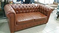 Офисный диван Честер