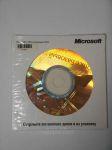 Microsoft Office Professional 2003 Russian, OEM (269-09998) вскрыта упаковка!