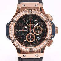 часы HUBLOT Tutti Frutti Chronograph