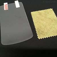 Защитная матовая плёнка для Acer Liquid E1 V360