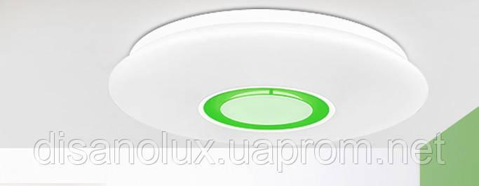 Светильник  светодиодный  DL 1030  27W