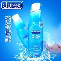 Смазка лубрикант durex play feel для интимного применения