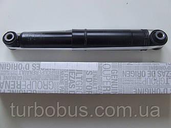 Амортизатор задний (газ-масло) на Рено Мастер III (Передний привод) до 01.2011 RENAULT (Оригинал) 562109362R