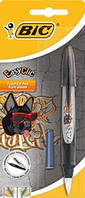Перьевая ручка BIC Easy Clic