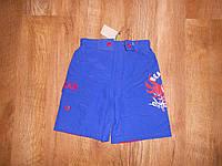 Шорты для мальчика цвета хаки с карманами на два года ( примерно)