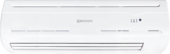 Кондиционер Dekker DSH 360 R/L , фото 2