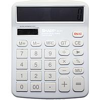 Калькулятор SHARP EL-237( 153 x 120 )