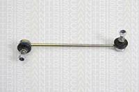Тяга стабилизатора ( стойка стабилизатора) переднего на Мерседес Вито левая Mersedes Vito 2.3 disel 6383230268