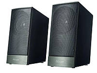 Компьютерная акустика TRUST Ebos 2.0 Speaker Set black