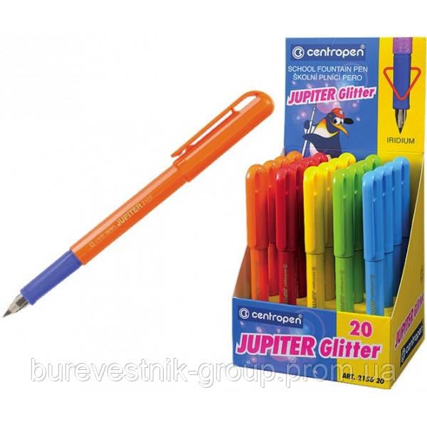 Перьевая ручка Centropen JUPITER 2156
