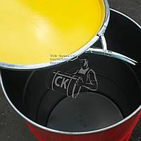 Бочки 216л под хомут (б/у, чистые) для технических жидкостей