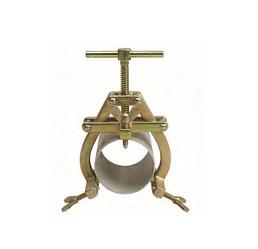 """Легкий стальной центратор для труб 1""""- 3"""" дюймов (25-76 мм)"""