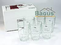 """Набор стеклянных стаканов 475 мл (6 шт./наб.) Libbey """"Boston"""" (1795334)"""