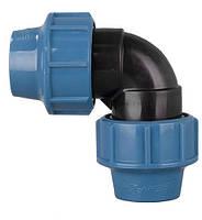 Угол быстрозажимной компрессионный 25мм х 25мм (УКР)