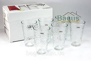 """Набор стеклянных стаканов 420 мл (6 шт./наб.) Libbey """"Frost"""" (1800013)"""