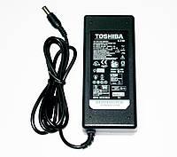 Блок питания для ноутбука Toshiba 15V 6A год гарантии