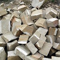 Камінь бутовий (пісчаник)