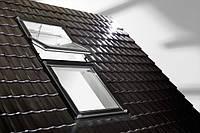 Мансардное окно Designo R4/R6 RotoTronic