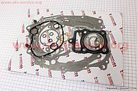 Прокладки двигателя к-кт 125сс-56,5mm