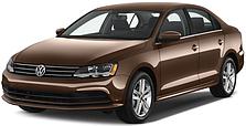 Фаркопы на Volkswagen Jetta (c 2011--)