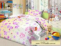 Детское постельное белье для девочки Сонечка (Детское)