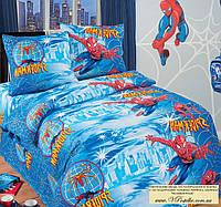Постельное белье Человек паук (spiderman)