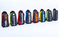 Мото рюкзак однолямочный Suzuki