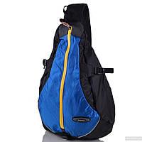 Рюкзак 20 л Onepolar 1305 через плечо.