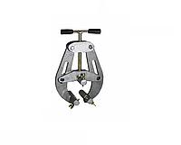 """Легкий алюминеевый центратор для труб 2""""-6"""" дюймов (60-168 мм)"""